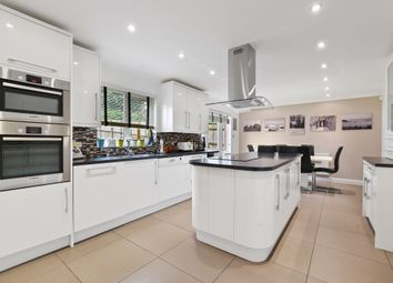 4 bed detached house for sale in Carew Way, Watford WD19