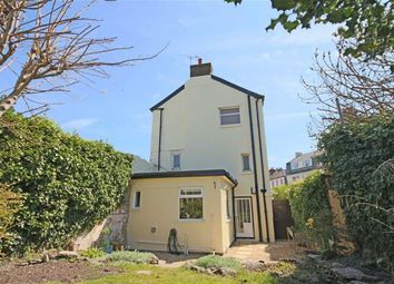 Thumbnail 3 bedroom end terrace house for sale in Milton Street, St Mary's, Brixham