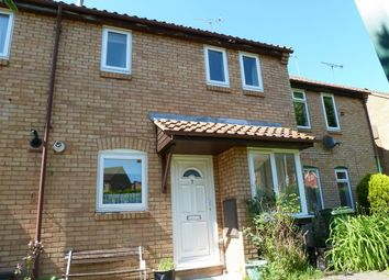 Thumbnail 1 bed property to rent in Foster Close, Aylesbury