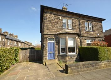 Thumbnail 3 bed semi-detached house for sale in Hobson House, Cavendish Drive, Guiseley, Leeds, West Yorkshire