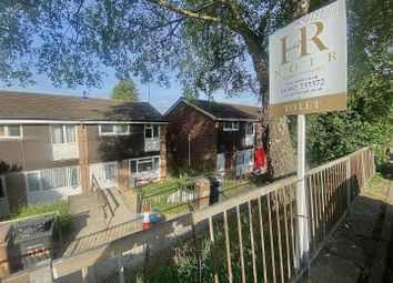 Thumbnail 4 bed property to rent in Devon Road, Luton