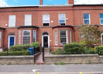 Serviced office to let in Chester Road, Manchester M16