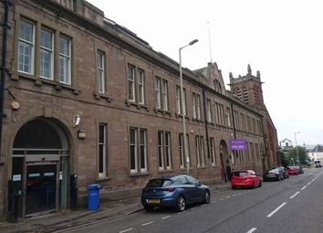 Thumbnail Industrial for sale in East Port House, 67 King Street, Dundee