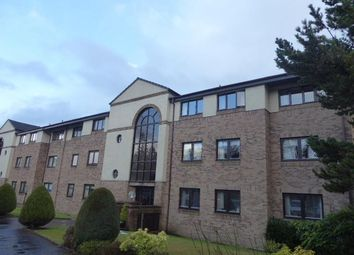Thumbnail 3 bed flat to rent in Ravenscourt, Thorntonhall, Glasgow