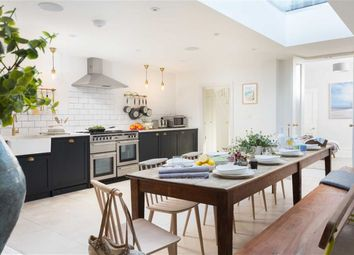 Thumbnail 5 bed end terrace house for sale in Richmond Place, St. Ives