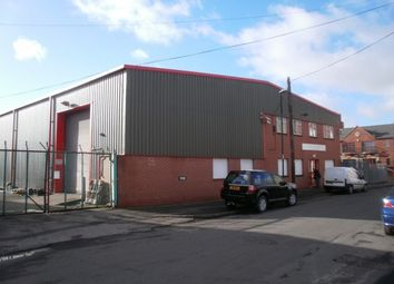 Thumbnail Light industrial for sale in 151 - 153 Nottingham Road, Old Basford, Nottingham