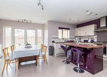 4 bed detached house for sale in Roma Road, Cardea, Peterborough PE2