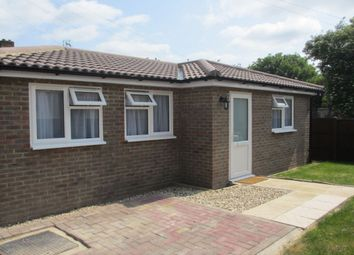 Thumbnail 2 bed bungalow to rent in Shephall View, Stevenage