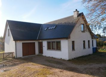 Thumbnail 5 bedroom detached house for sale in Buckie