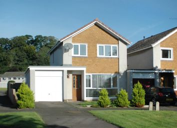 Thumbnail 3 bed property for sale in Broomlea, Kelso
