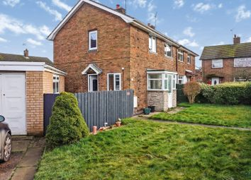 Thumbnail 3 bed semi-detached house for sale in Lawnwood Avenue, Retford
