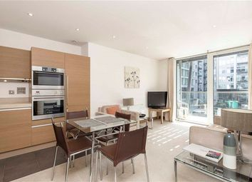 Thumbnail 2 bed flat to rent in Horace Building, Two Bedroom, Chelsea Bridge Wharf