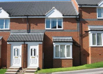 Thumbnail 2 bed property to rent in Carr Hill, Doncaster