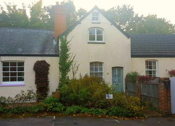 Thumbnail 2 bed terraced house for sale in Pembroke Mews, Sunninghill