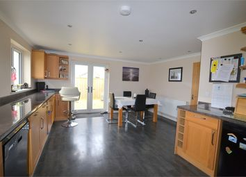 Thumbnail 3 bed detached house for sale in Stamps Lane, Illogan Highway, Redruth