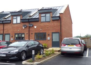 Thumbnail 2 bed terraced house to rent in Court View, Whippendell Road