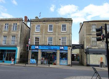 Thumbnail 2 bed flat to rent in 14A High Street, Melksham