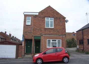 Thumbnail 2 bed flat to rent in Flat 1 1A Wood Street, Eastwood, Nottinghamshire