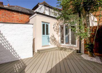 Thumbnail 3 bed terraced house for sale in High Street, Eton, Berkshire