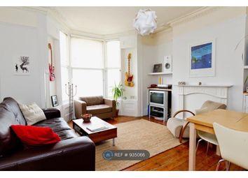 Thumbnail 3 bed flat to rent in Amhurst Road, London