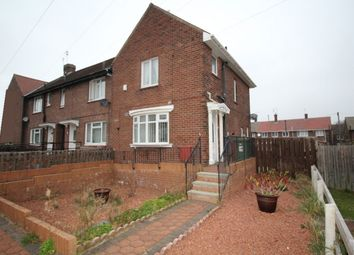 Thumbnail 3 bed semi-detached house for sale in Haydon Square, Hylton Lane Estate, Sunderland