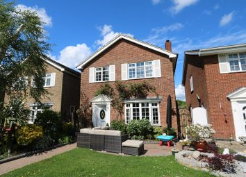 Thumbnail 4 bed detached house for sale in Abreys, Benfleet