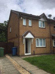 Thumbnail 3 bed semi-detached house to rent in Abbeyfield Drive, West Derby