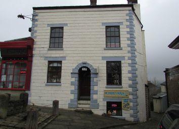 Thumbnail  Property to rent in Market Place, Chapel-En-Le-Frith, High Peak