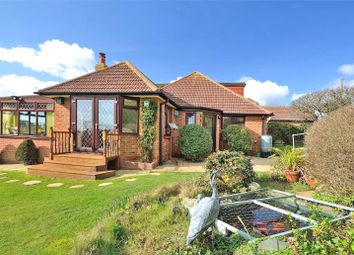 Thumbnail 4 bed detached house for sale in Firle Road, North Lancing, West Sussex