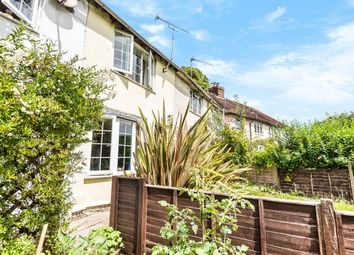 Thumbnail 2 bed terraced house for sale in Tilmore Road, Petersfield