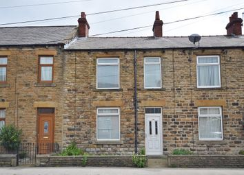 Thumbnail 3 bedroom terraced house for sale in Barnsley Road, Flockton, Wakefield