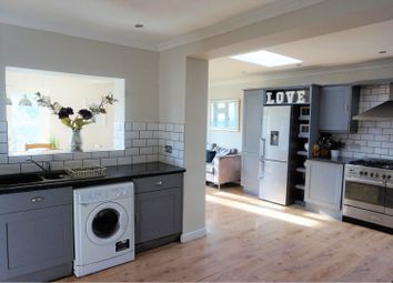 Thumbnail 5 bed semi-detached house for sale in Ashford Road, Maidstone