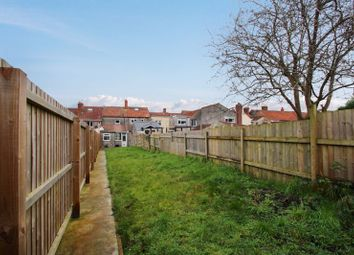 Thumbnail 2 bed terraced house for sale in West End, Street