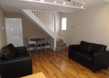 Thumbnail 2 bed semi-detached house to rent in Stuart Court, Kingston Park, Newcastle Upon Tyne