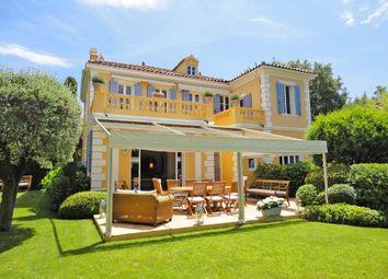 Thumbnail 6 bed property for sale in Saint Tropez, Var, France