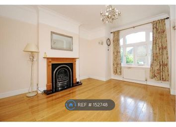 Thumbnail 3 bed maisonette to rent in Trinity Road, London