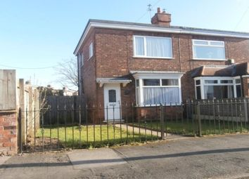Thumbnail 3 bed property for sale in Ormerod Road, Hull