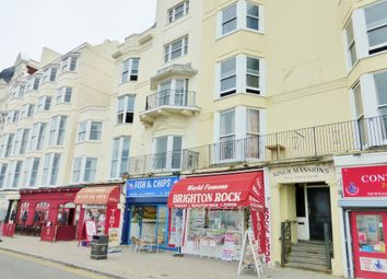 Thumbnail 1 bed flat to rent in South Street, Brighton