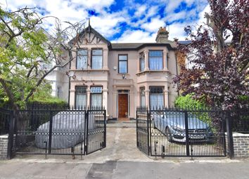 Thumbnail 4 bed terraced house for sale in Endsleigh Gardens, Ilford