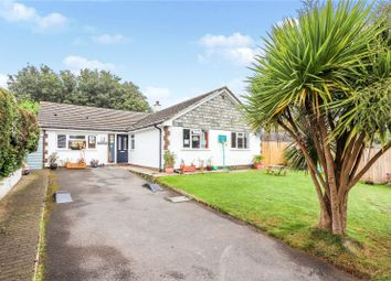 Thumbnail 4 bed bungalow for sale in Portledge Place, Fairy Cross, Bideford