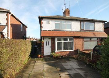 Thumbnail 2 bed semi-detached house for sale in Smithy Bridge Road, Littleborough