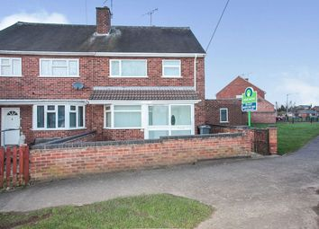 Thumbnail 3 bed semi-detached house to rent in Donnithorne Avenue, Nuneaton