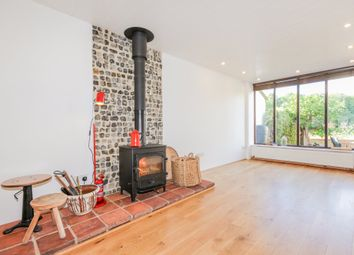 Thumbnail 2 bed terraced house for sale in Marlborough Road, Oxford