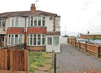 3 bed semi-detached house for sale in Saffron Lane, Leicester, 6 LE2