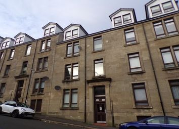Thumbnail 2 bedroom flat to rent in Hope Street, Greenock