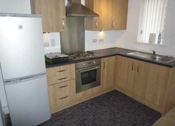 Thumbnail 2 bedroom flat to rent in Douglas Chase, Radcliffe, Manchester