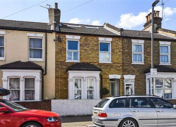 Thumbnail 4 bed terraced house for sale in Squarey Street, London