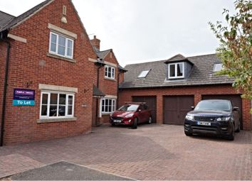 Thumbnail 6 bed detached house to rent in Fair Close, Rugby