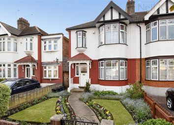Thumbnail 3 bed semi-detached house for sale in St Barnabas Road, Woodford Green, Essex