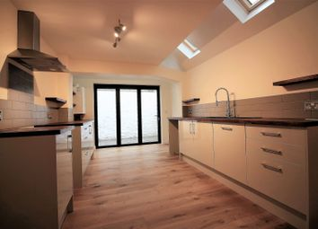 Thumbnail 2 bed terraced house to rent in Cross Street, Cambridge